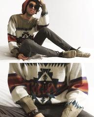 Sweater Madness